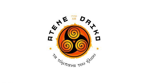 Atene Daiko