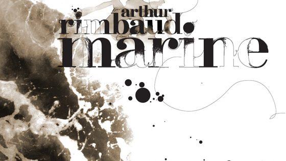 "Arthur Rimbaud's ""Marine"""